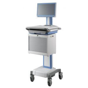 puesto de trabajo para aplicaciones médicas