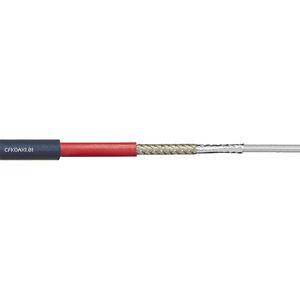 cable eléctrico RF