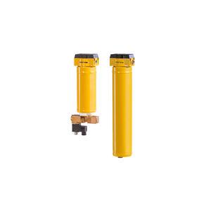 secador de aire comprimido de membrana / compacto / de alta eficacia