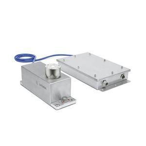 celda de carga con protección contra sobrecargas