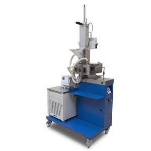mezcladora dinámica / batch / para la industria del plástico / para la industria farmacéutica