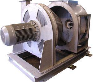 secador centrífugo
