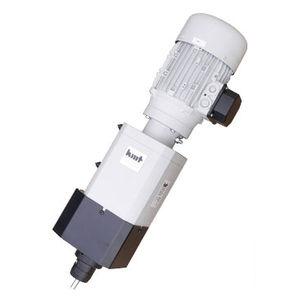 máquina de remachado neumática / radial / orbital / de gran velocidad