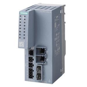 plataforma de seguridad de red industrial