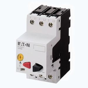 disyuntor magnetotérmico / contra cortocircuitos / para sobrecargas / AC