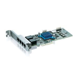 tarjeta interfaz red PCIe