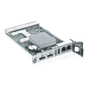 tarjeta CPU CompactPCI