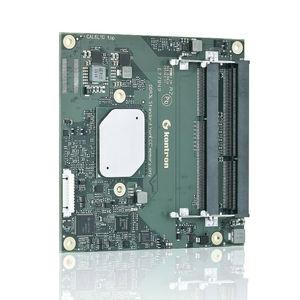 computer-on-module COM Express Compact / Dual Core / Quad Core / SATA