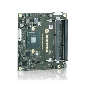 computer-on-module COM Express / Intel® Celeron® / Intel® Pentium / USB 2.0