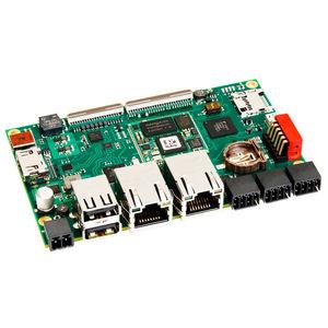 ordenador monotarjeta ARM Cortex