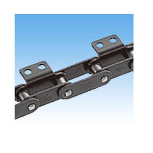 cadena para transporte de acero