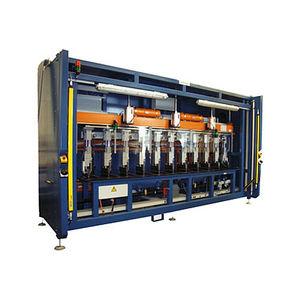 máquina de soldar de pórtico / por ultrasonidos / automática