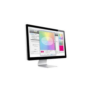 suite de software de cadena de suministro / de diseño / de mando de proceso / para informes