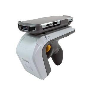 lector RFID de mano
