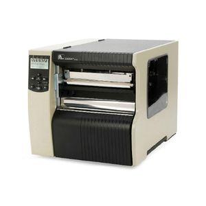 impresora de etiquetas de transferencia térmica