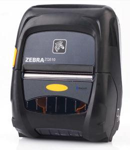 impresora de recibos térmica directa