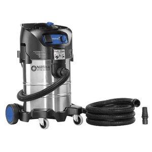 aspirador de agua y polvo / monofásico / industrial / comercial