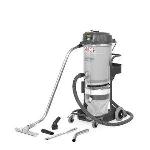 aspirador para polvo nocivo / monofásico / industrial / compacto