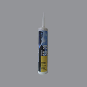 cola silicona / para metal / monocomponente / resistente