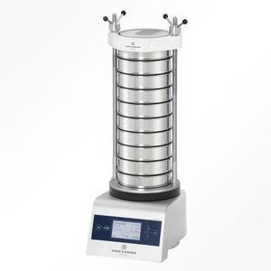 tamizadora de análisis para tamizado en seco / para polvos / para aplicaciones farmacéuticas / para laboratorio