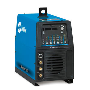 soldadora TIG / DC / AC / inverter