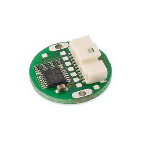 encoder rotativo absoluto / magnético / compacto / en miniatura