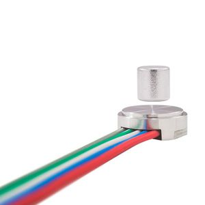 encoder rotativo incremental / magnético / con salida analógica / sinusoidal