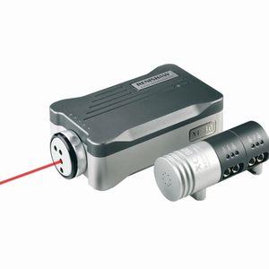 interferómetro de calibración