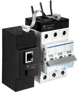 sistema de medición de potencia