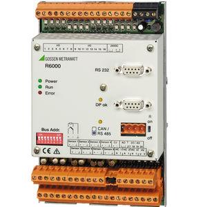regulador de temperatura sin visualizador / termoeléctrico / de proceso / para la industria del embalaje