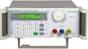 alimentación eléctrica AC/DC / de mesa / de laboratorio / lineal