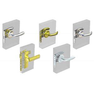 cerradura de llave