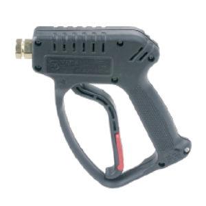 pistola de limpieza