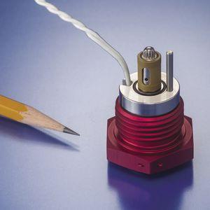electroválvula de control asistido / de 2/2 vías / NC / NA