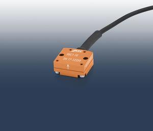 acelerómetro 1 eje / piezorresistivo / para crash-test