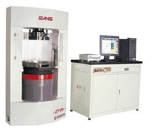 máquina de prueba de compresión / para materiales / servohidráulica