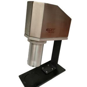 sistema de medición de espesor de revestimiento