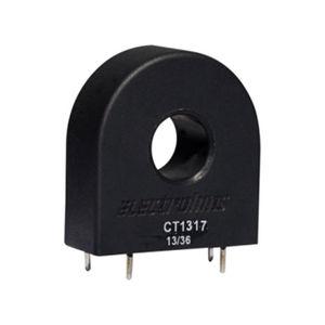 transformador de corriente / encapsulado / para la industria / para convertidor