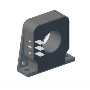 sensor de corriente de efecto Hall en lazo cerrado