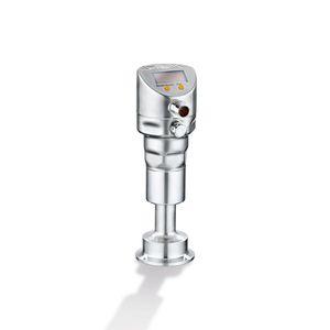 sensor de presión de alta temperatura
