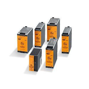 alimentación eléctrica para AS-Interface / AC/DC / de salida simple / en riel DIN