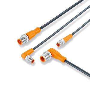 conector con cable