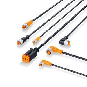 conector para aplicaciones móviles / de datos / recto / en ángulo recto