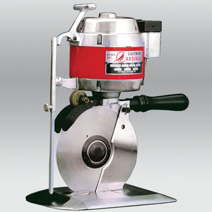 máquina de corte de hoja rotativa