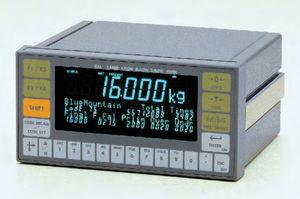 indicador controlador de pesaje estanco