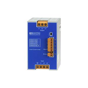 controlador de corriente trifásico