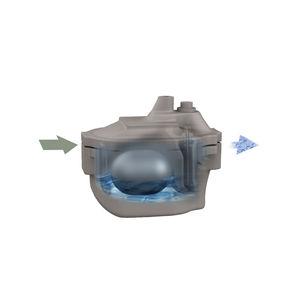 separador-purgador centrífugo