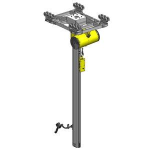 brazo manipulador de elevación