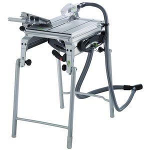 sierra circular / para metales / de mesa / de corte transversal