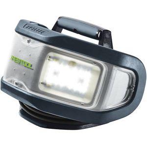 linterna LED / de trabajo / de iluminación / flexible